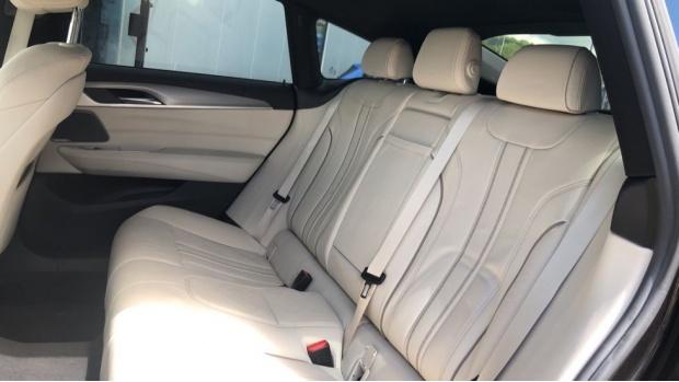 2019 BMW 630i GT M Sport (Grey) - Image: 12