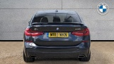 2019 BMW 630i GT M Sport (Grey) - Image: 15