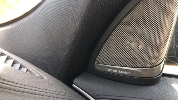 2019 BMW 630i GT M Sport (Grey) - Image: 20