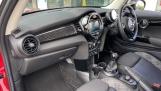2018 MINI Cooper S 3-door Hatch (Red) - Image: 7