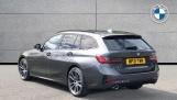 2021 BMW 320d Sport Touring Auto 5-door (Grey) - Image: 2