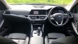 2021 BMW 320d Sport Touring Auto 5-door (Grey) - Image: 4