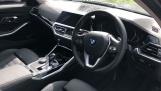 2021 BMW 320d Sport Touring Auto 5-door (Grey) - Image: 6