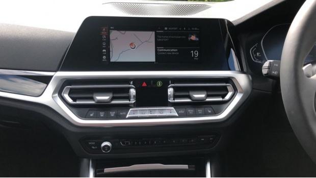 2021 BMW 320d Sport Touring Auto 5-door (Grey) - Image: 8