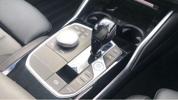 2021 BMW 320d Sport Touring Auto 5-door (Grey) - Image: 10