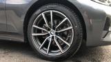 2021 BMW 320d Sport Touring Auto 5-door (Grey) - Image: 14