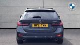 2021 BMW 320d Sport Touring Auto 5-door (Grey) - Image: 15