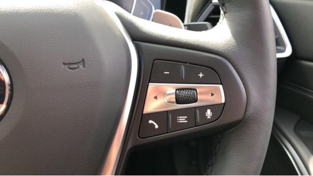 2021 BMW 320d Sport Touring Auto 5-door (Grey) - Image: 18
