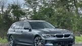2021 BMW 320d Sport Touring Auto 5-door (Grey) - Image: 24