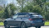2021 BMW 320d Sport Touring Auto 5-door (Grey) - Image: 25
