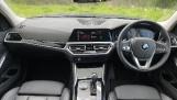 2021 BMW 320d Sport Touring Auto 5-door (Grey) - Image: 32