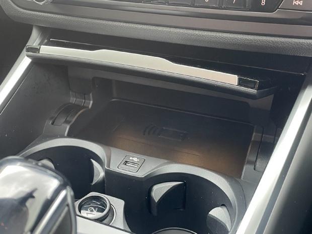 2021 BMW 320d Sport Touring Auto 5-door (Grey) - Image: 39