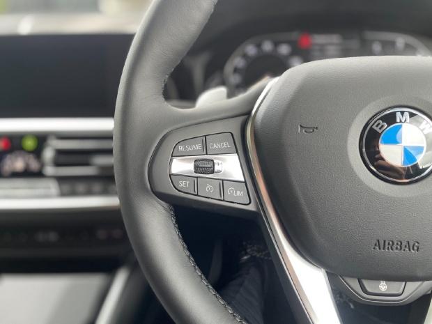 2021 BMW 320d Sport Touring Auto 5-door (Grey) - Image: 41