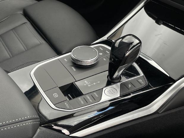 2021 BMW 320d Sport Touring Auto 5-door (Grey) - Image: 44