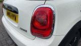 2016 MINI Cooper 3-door Hatch (White) - Image: 22