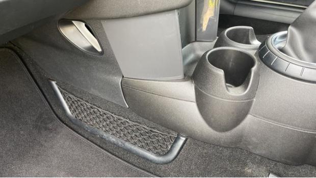 2016 MINI Cooper 3-door Hatch (White) - Image: 29