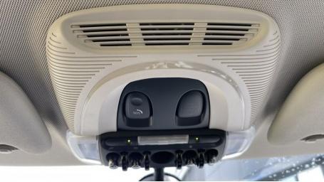 2016 MINI Cooper 3-door Hatch (White) - Image: 35