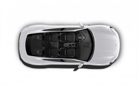 2020 Porsche 93.4kWh 4S Performance Auto 4WD 4-door (White) - Image: 6
