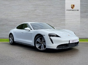 2020 Porsche Taycan 4S (93KWH) 4-door