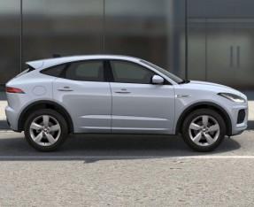 2021 Jaguar P200 R-Dynamic SE Auto 5-door (White) - Image: 2