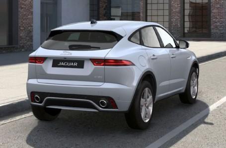 2021 Jaguar P200 R-Dynamic SE Auto 5-door (White) - Image: 3