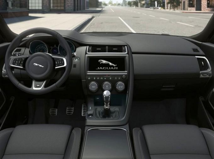 2021 Jaguar P200 R-Dynamic SE Auto 5-door (White) - Image: 4