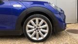 2018 MINI 5-door Cooper S (Blue) - Image: 14