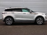 2019 Land Rover D180 R-Dynamic HSE Auto 4WD 5-door (Silver) - Image: 5