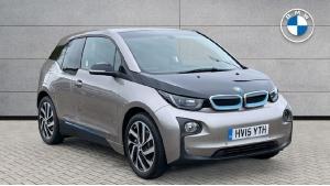2015 BMW i3 60Ah 5-door