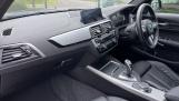 2019 BMW 120i M Sport Shadow Edition 5-door (Blue) - Image: 7
