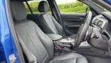 2019 BMW 120i M Sport Shadow Edition 5-door (Blue) - Image: 11