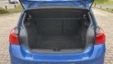 2019 BMW 120i M Sport Shadow Edition 5-door (Blue) - Image: 13