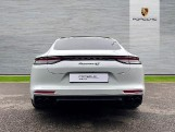 2021 Porsche V6 E-Hybrid 17.9kWh 4S PDK 4WD 4-door (White) - Image: 7