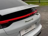 2021 Porsche V6 E-Hybrid 17.9kWh 4S PDK 4WD 4-door (White) - Image: 22