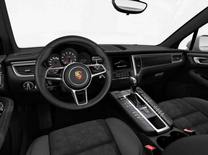 2018 Porsche V6 GTS PDK 4WD 5-door (White) - Image: 5
