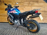 2020 BMW F850GS Adventure Unlisted Unknown (Blue) - Image: 3