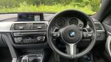 2018 BMW 420d M Sport Coupe (Grey) - Image: 5