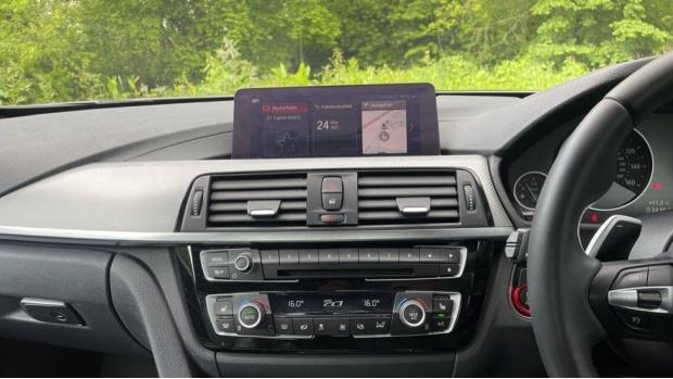 2018 BMW 420d M Sport Coupe (Grey) - Image: 8
