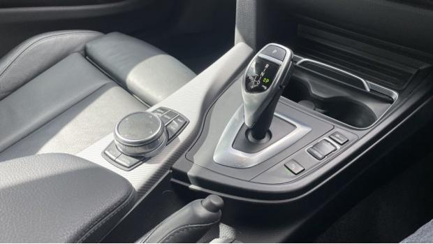 2018 BMW 420d M Sport Coupe (Grey) - Image: 10