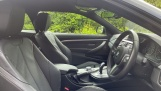 2018 BMW 420d M Sport Coupe (Grey) - Image: 11