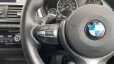2018 BMW 420d M Sport Coupe (Grey) - Image: 17