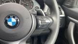 2018 BMW 420d M Sport Coupe (Grey) - Image: 18