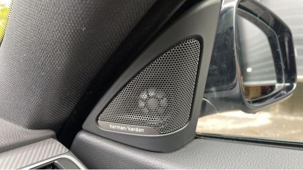 2018 BMW 420d M Sport Coupe (Grey) - Image: 20