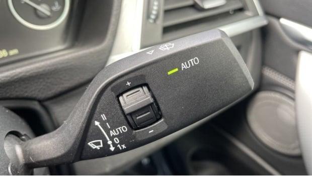 2018 BMW 420d M Sport Coupe (Grey) - Image: 24