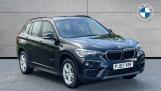 2017 BMW SDrive18d SE (Black) - Image: 1