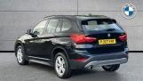 2017 BMW SDrive18d SE (Black) - Image: 2