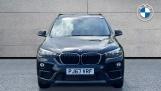 2017 BMW SDrive18d SE (Black) - Image: 16