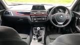 2018 BMW 118d Sport 5-door (White) - Image: 4