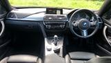 2018 BMW 440i M Sport Coupe (Black) - Image: 4