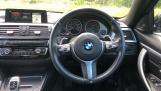 2018 BMW 440i M Sport Coupe (Black) - Image: 5